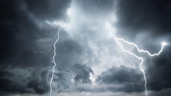 Niebezpieczne dni w pogodzie. <br />Prognoza zagrożeń IMGW