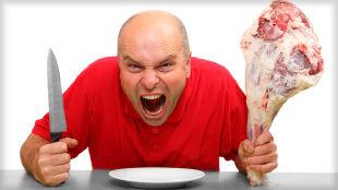 Myślisz o diecie paleo? Pamiętaj, że neandertalczycy byli kanibalami