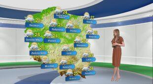 Prognoza pogody na niedzielę 4.07